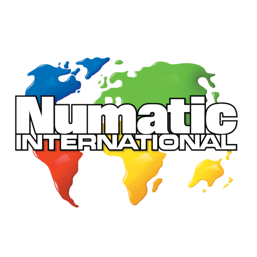 Numatic Россия
