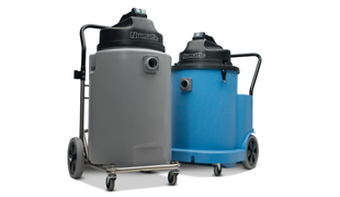 Industrial Wet Vacs