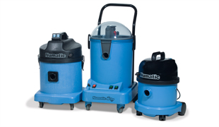 4 in 1 Extraction Vacs